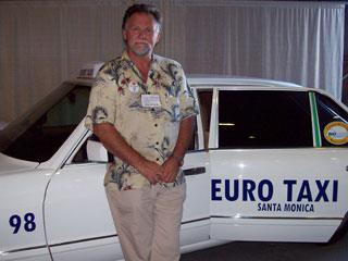 Euro Taxi