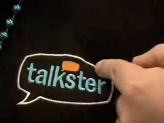 International calls for free with Talkster