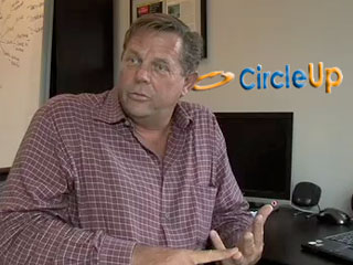 Get an answer with CircleUp