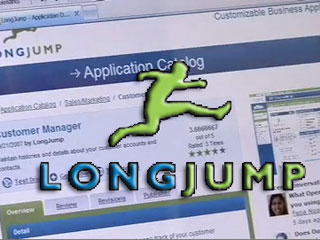 Longjump into a new kind of business workflow