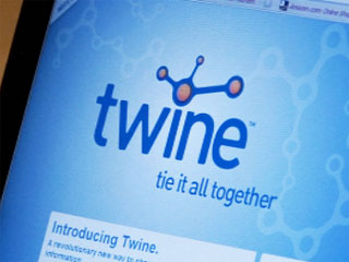 Twine, semantic Web tool, revealed
