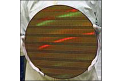 Intel's 45 Nanometer Process: 300 Transistors on a Red Blood Cell