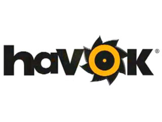 Havok Behavior Debuts at the Game Developers Conference
