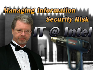 IT Information Security Plan &#8211; Risk Assessment, Modeling and War Gaming