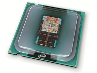 Itanium Processor 9100 series – Intel Chip Chat – Episode 21