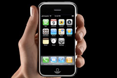 iPhone: Has Cingular Thrown in the Towel?