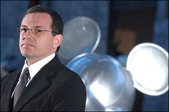 CES 2007 Keynote: Disney CEO Robert Iger