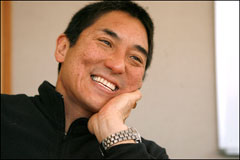 On Social Media: Marketing Wizard Guy Kawasaki