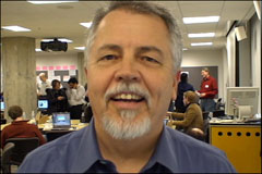 Doc Searls Hosts Mobile Identity Workshop