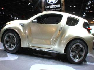 Concept: Hyundai Hellion