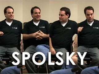 Editor's Choice: best of Joel Spolsky's interview