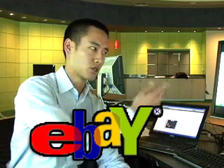 eBay Demo Expo: EXCLUSIVE: New eBay Web 2.0 To Go Widget now shipping