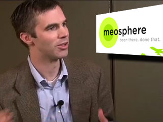 Keeping track of your life with Meosphere's CEO
