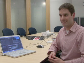 Videoing the world with Adobe Premiere Pro/CS3