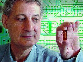 Larry Dalton on Photonics and Electro-Optics