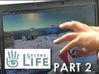 State of Second Life: talking with Second Life's embedded reporter, Part II