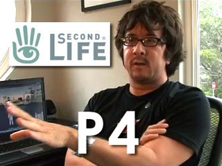 Classic Scoble : State of Second Life: talking with Second Life's embedded reporter, Part IV
