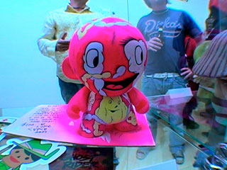 The Munny Show