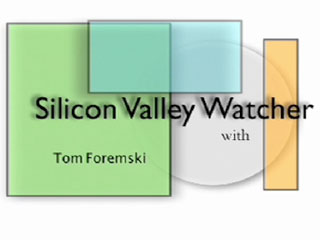 Silicon Valley Watcher: Al Saracevic