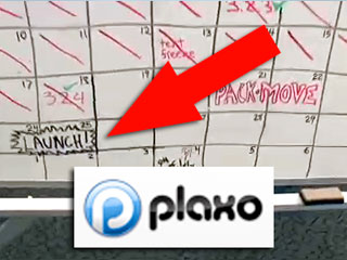 "Talking with the ""Switzerland"" of social networks, Plaxo"