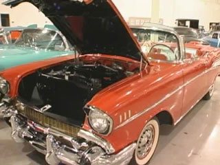The 1957 Chevy