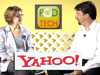 Cammie Dunaway, Yahoo's CMO on Web 2.0 Social Media Marketing
