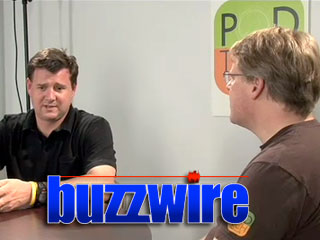 Talking about mobile-phone media with Buzzwire