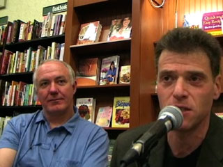 """The Barnes and Noble Debate – """"Cult of the Amateur"""""""