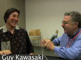 Guy Kawasaki Interview