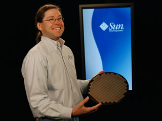 TechOne: Sun breakthrough in processors part 2