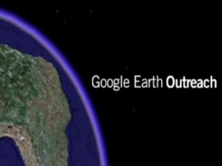Google Earth Reaches Out