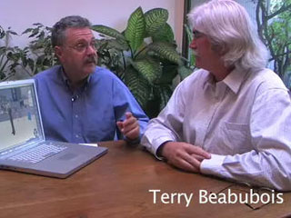 Teaching Architecture via Second Life — Interview with Terry Beaubois