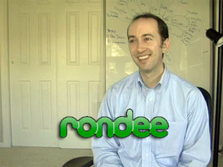 Talking about free conference calls with Rondee