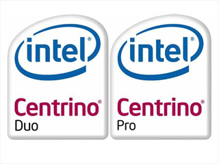 CentrinoPro: Proest of Pros