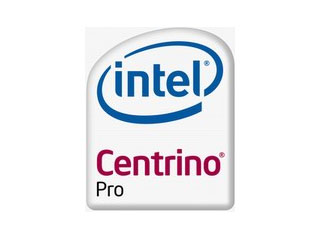 The Pro Platform: vPro & Centrino Pro
