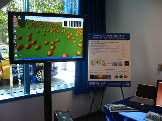 Intel Research Day: Tera-scale