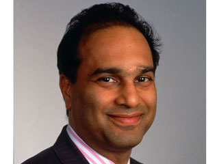 IDF Exclusive: Intel Capital's Arvind Sodhani